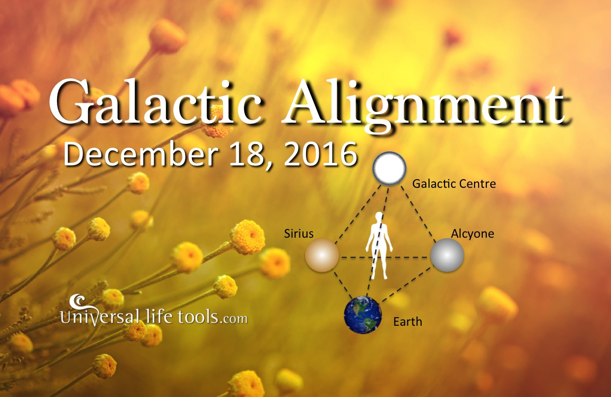 galactic alignment consequences - HD1200×780